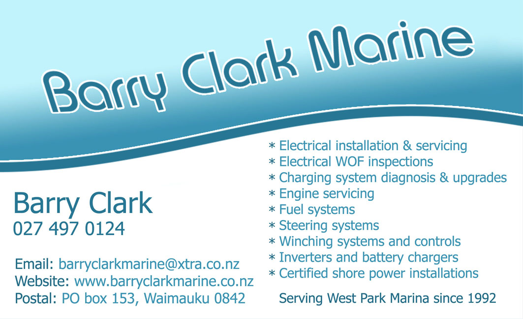 Marine Business Cards Business Card